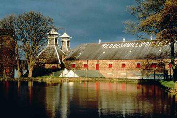 Bushmills - Old Distillery