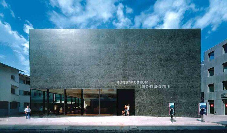Liechtenstein Kunstmuseum