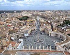 Poze Basilica di San Pietro