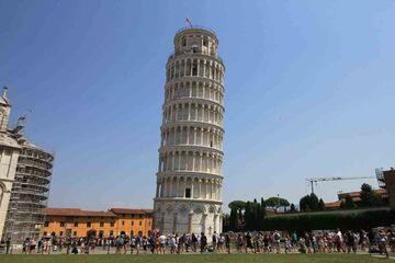 Pisa - Turnul din Pisa