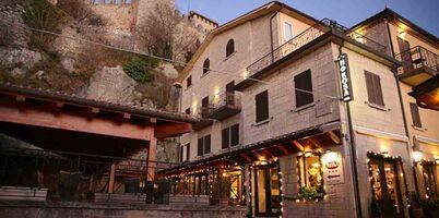 Cazare ieftina San Marino