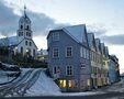Catedrala din Torshavn