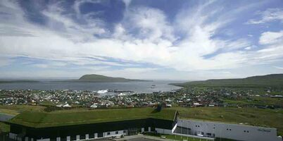 Cazare ieftina Torshavn
