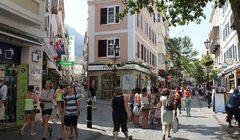 Cazare Gibraltar