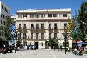 Gibraltar - Primaria