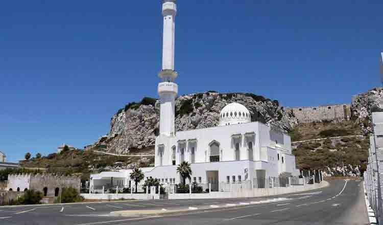 Moscheea Ibrahim-al-Ibrahim