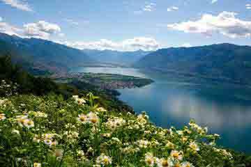 Locarno - Lacul Maggiore