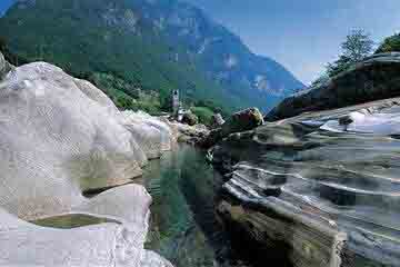 Locarno - Cantonul Valais