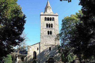 Sion - Catedrala Notre-Dame du Glarier