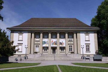 St Gallen - Muzeul de istorie Historisches