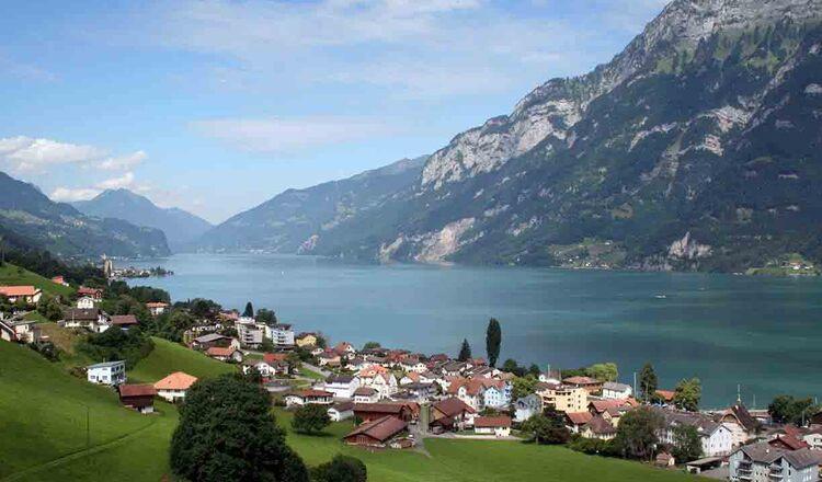 Cantonul Ticino