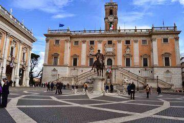 Roma - Colina Capitolina