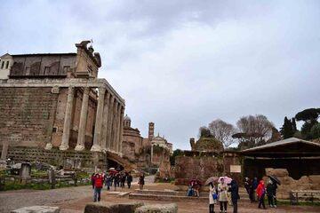Roma - Forumul Roman