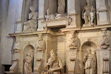 Roma - San Pietro in Vincoli