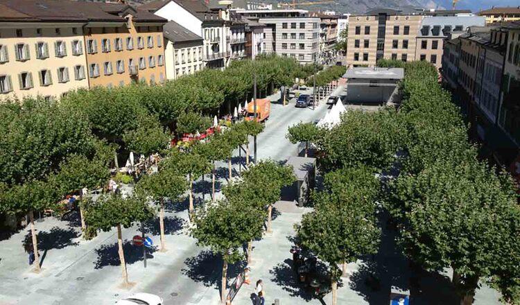 Piata Centrala