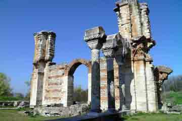 Philippi - Bazilica B