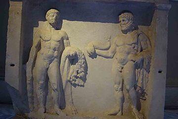 Komotini - Muzeul de Arheologie