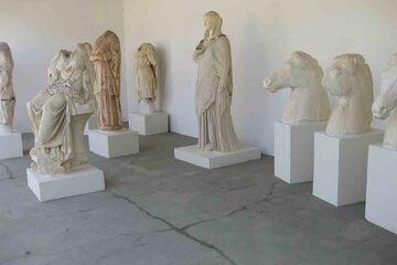 Halkida - Muzeul de Arheologie