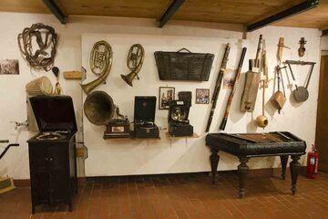 Halkida - Muzeul de Folclor din Halkida