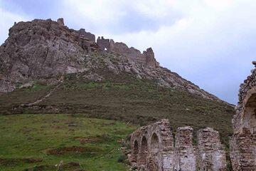 Karystos - Castello Rosso