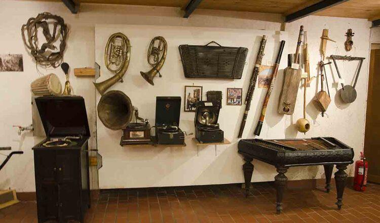 Muzeul de Folclor din Halkida