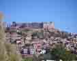 Fortareata din Mitilini