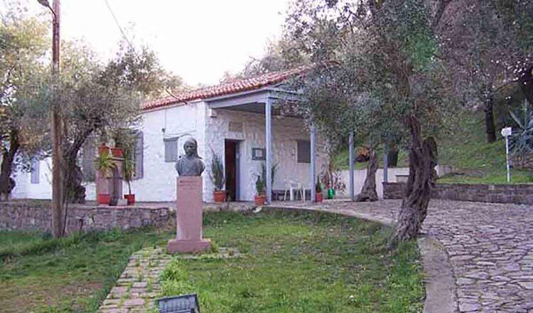 Muzeul Theophilos