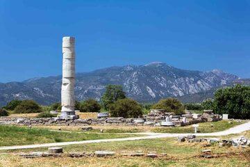 Samos - Heraionul