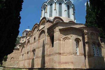 Chios - Manastirea Nea Moni