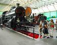 Muzeul Transporturilor din Elvetia
