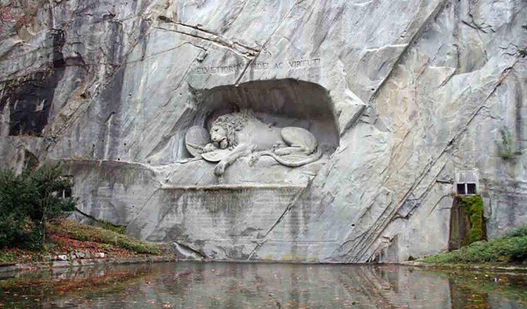 Monumentul Leului