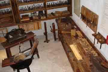 Montreaux - Muzeul vechiului Montreux
