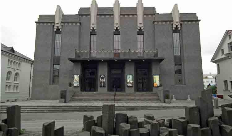 Muzeul de Arta Geroarsafn