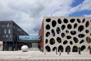 Plzen - Teatrul Nou