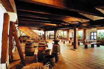 Plzen - Muzeul Brewery