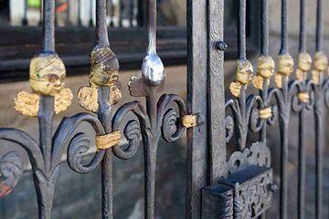Plzen - Ingerii de la Catedrala Sf Bartolomeu