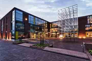 Espoo - Centrul administrativ Espoo