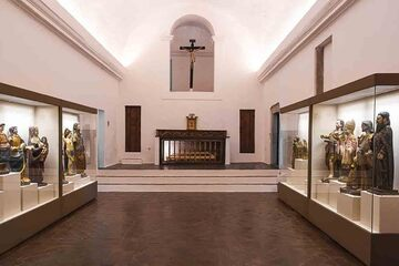 Mertola - Muzeul Islamico