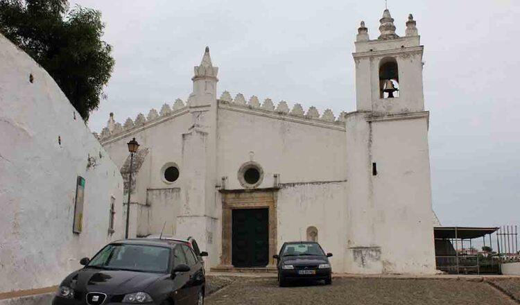 Biserica Santa Maria