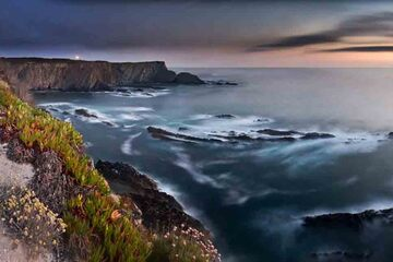 Coasta Alentejoului - Cabo Sardao