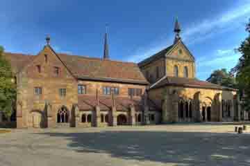 Pforzheim - Kloster Maulbronn