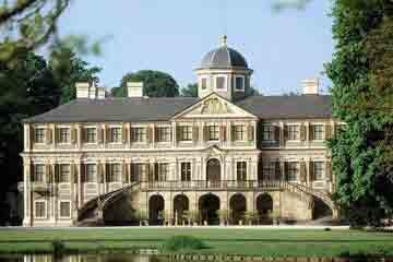 Rastatt - Schloss Favorite