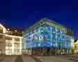 Zentrum fur Kunst und Medientechnologie