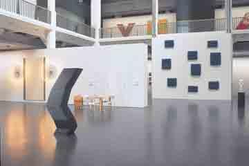 Karlsruhe - Museum fur Neue Kunst