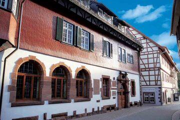Alpirsbach - Fabrica de bere