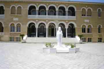 Nicosia - Muzeul Bizantin