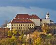 Castelul Spilberk si Muzeul Brno