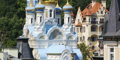 Cazare ieftina Karlovy Vary