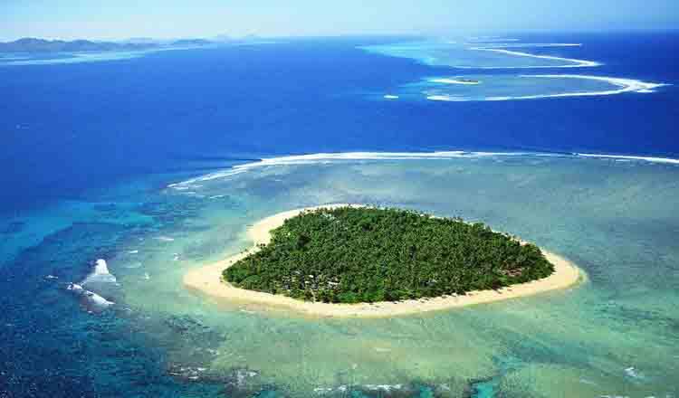14 cele mai frumoase insule din lume
