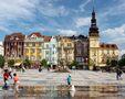 Culorile din Ostrava